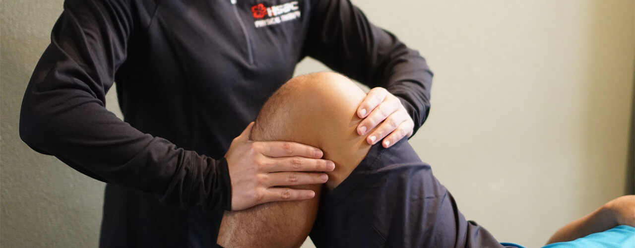 Hip Pain Relief and Knee Pain Relief Lihue, HI